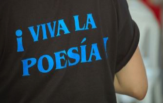 POESIA EXPERIENCE